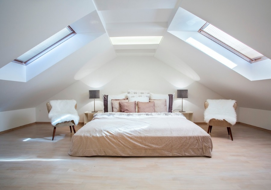 GARAGE & LOFT CONVERSIONS BY KIRK CONTRACTS