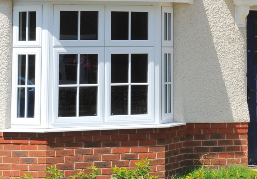 GLAZING & WINDOWS BY KIRK CONTRACTS