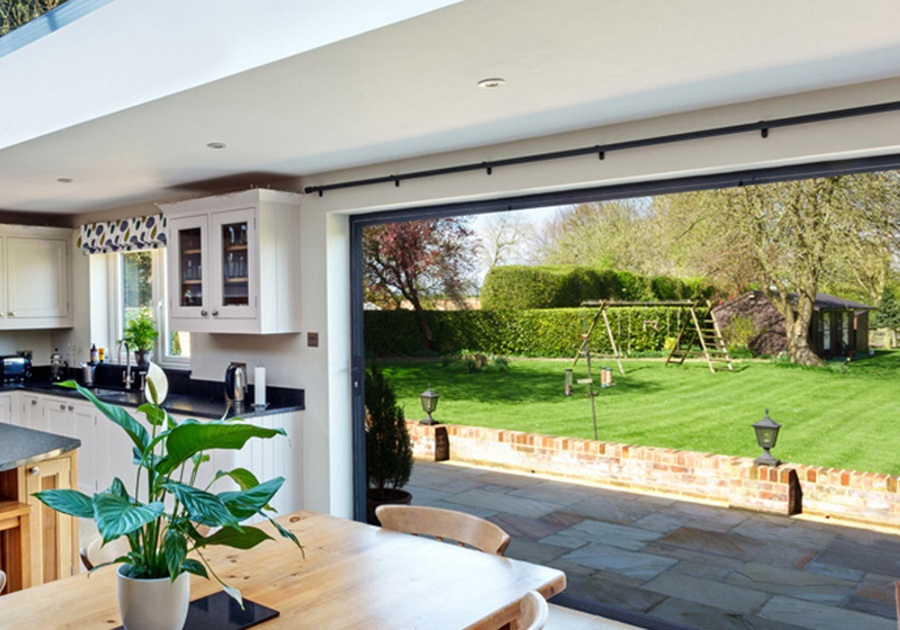 HOUSE EXTENSIONS AND RENOVATIONS BY KIRK CONTRACTS