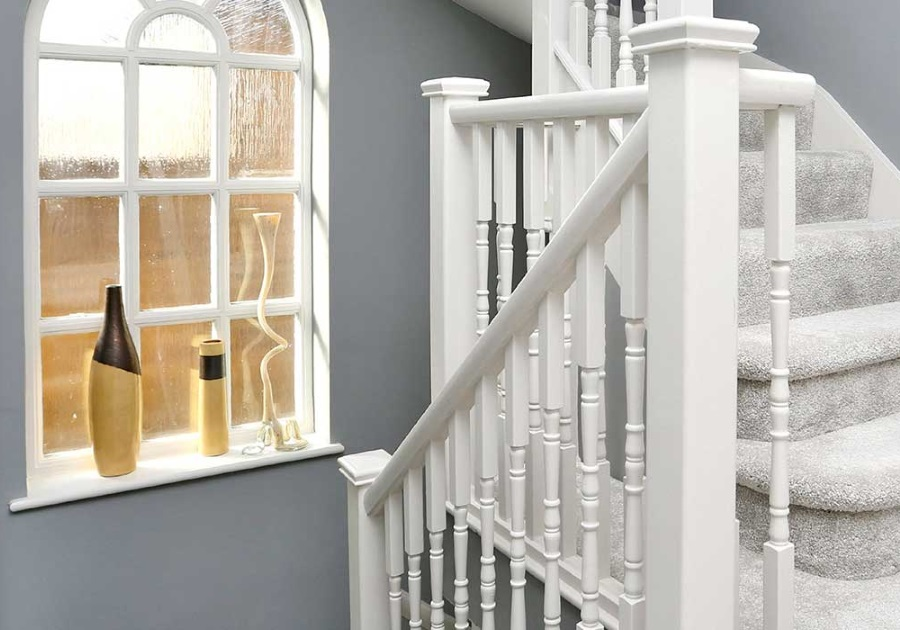 PAINTING & DECORATING BY KIRK CONTRACTS
