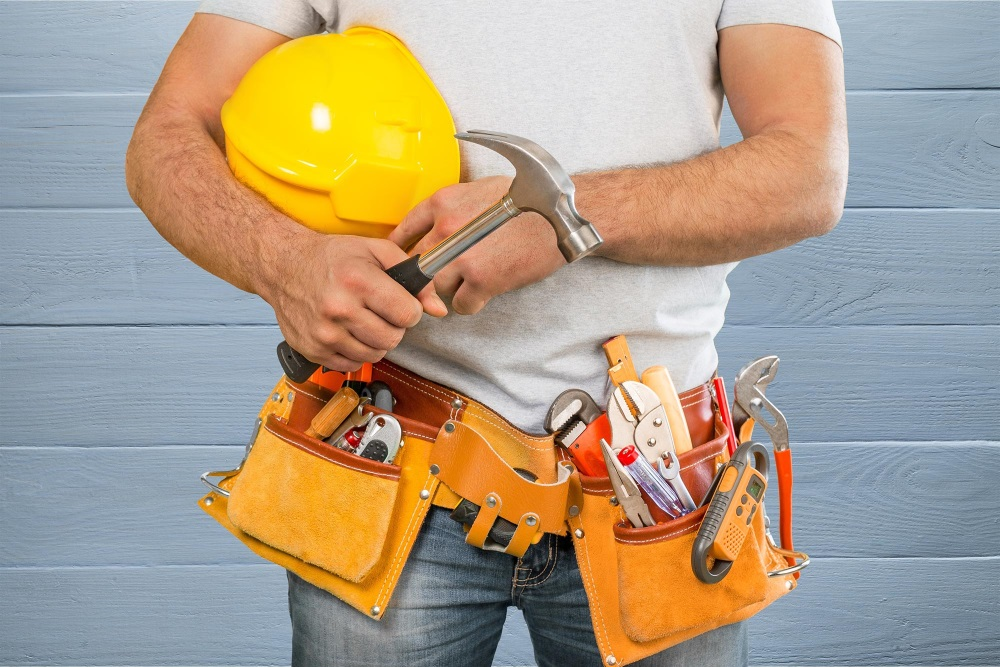 Building Contractor in Newtownards, County Down