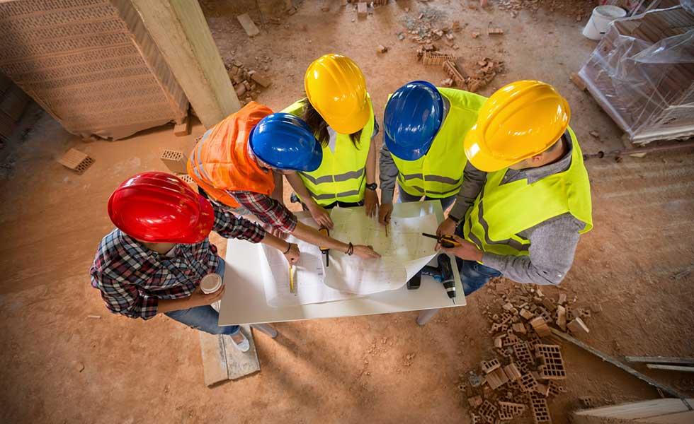 Building Contractor in Newtownards