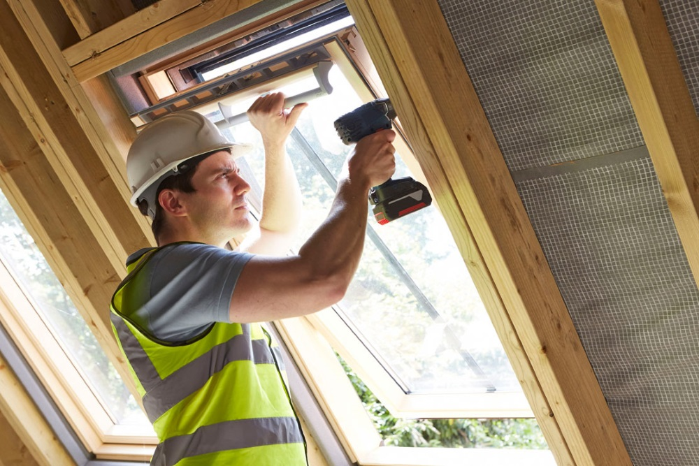 Building Contractors in Newtownards
