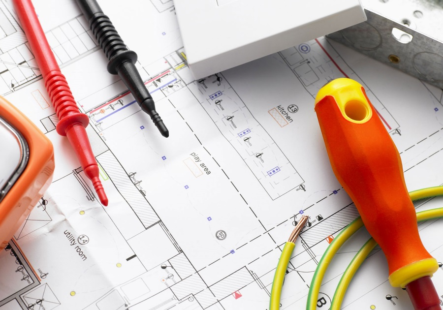ELECTRICAL SERVICES BY KIRK CONTRACTS